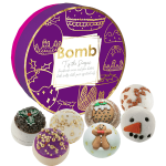Coffret cadeau Bomb Cosmetics tis the season creamer
