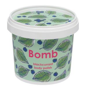Bomb Cosmetics – Exfoliant blackcurrant