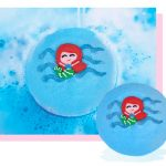 Bomb Cosmetics – Bombe de bain mermaid for each other